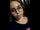 Алина Любятова - Live