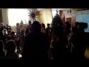 Беларусы канады правяли каляднае святкаванне в канаде торонто дицячую ялинку вместе с фальк группай Яваравы людзи и святым Никол