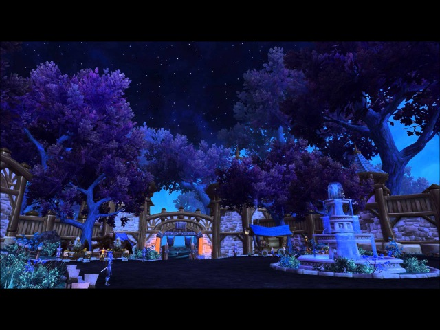 Alliance Garrison Music - Epic Choir - World of Warcraft