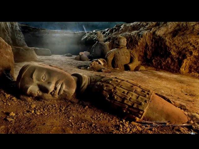 Могила Чингисхана найдена в Монголии в провинции Хэнтий