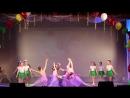 Балет Муха-Цокотуха 1 часть