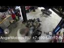 Капитальный ремонт Двигателя Audi A3 1.4 TFSI Переборка Восстановление Гарантия