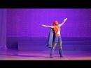 2.23. Endorfin — Юные титаны, DC comics — Мисс Марси — Новомосковск – ДЕФИЛЕ