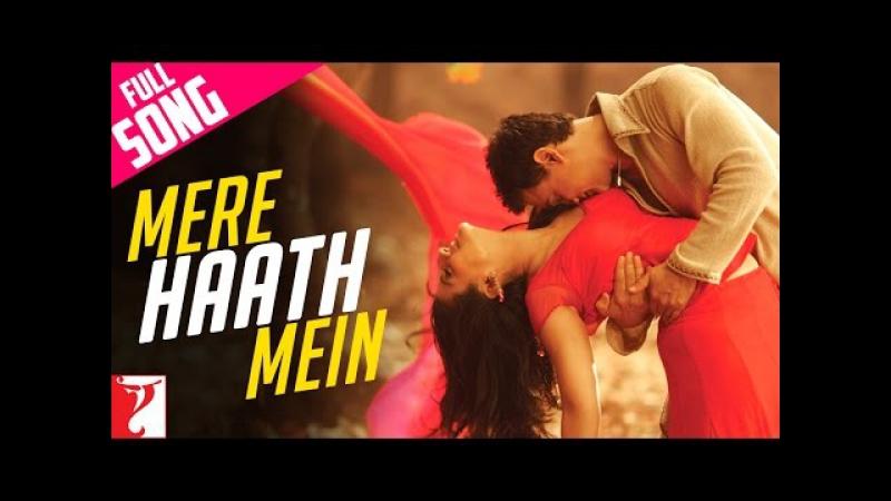♫Слепая любовь ♫ Fanaa Mere Haath Mein Кажол и Аамир Кхан
