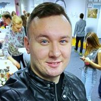 Андрей Чехменок фото