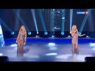 Вера Брежнева и Светлана Лобода - Случаиная (Премьера 2018)