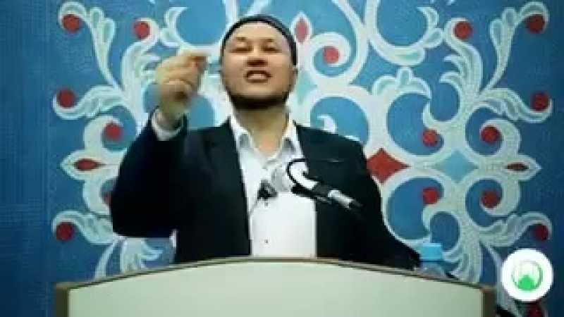 Арман Қуанышбаев өтте әсерлі уағыз қысқа нұсқа