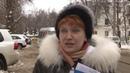 Сюжет ТСН24 Туляки не реагируют на уведомления об уборке снега