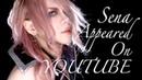 【SENA VISION EP.1】ギタリストSena現る - Sena appeared on YouTube