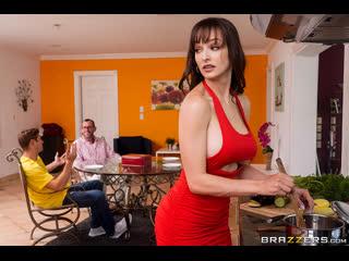 Lexi Luna [PornMir, ПОРНО, new Porn, HD 1080, Big Tits Worship, Brunette, Caucasian, Cheating, Dress, Enhance]