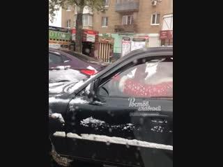 Дед Мороз уже в Ростове  Ростов-на-Дону Главный