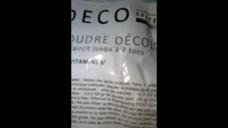 Состав порошка , которым я предпочитаю работать👇🏻 ECS ( Франция ) в состав порошка входит глина белая ,после 5 минут не отпечатывается на волосах, ( работает как в открытых ,так и закрытых техниках ) 1)Potassium persulfateперсульфат - отбеливающее вещество, сильный окислитель, безопасен при использовании по назначению. 2)Ammonium persulfate пероксодисульфа́т аммо́ния- оксидирующее вещество, осветление, окисление, раздражающеетоксичное вещество для кожиглаз, аллерген. 3)Sodium silicate силикат натрия - эмульгатор, антисептик, для объема, безопасный заполнитель, эмолент – вещество, придающее волосам гладкость, шелковистость . 4)Magnesium carbonate hydroxideкарбонат магния - абсорбент, очищает, вяжущий компонент, наполнитель, окрашивающее вещество, безопасен. 5)Sodium metasilicate метасиликат натрия - эмульгатор, заполнитель морщин (пустот), антисептик, придаёт гладкость и шелковистость. 6)Sodium stearate стеарат натрая - очищающие свойства, агент водонепроницаемости, питательные свойства ... 7)Cyamopsis tetragonoloba gum (guar)гуаровая камедь - загуститель, кондиционирует, смягчает . 8)Kaolinбелая глина - содержит кремний, цинк и магний, укрепляющее и восстанавливающее средств. 9)Magnesium Oxside-Оксид магния , абсорбент и для контроля pH в препаратах, успокаивает . 10)Cyclodexrin циклодекстрин- ,,собирает в капсулу,, активные ингредиенты косметики для большего сохранения их свойств, безопасен . 11)Disodium lauryl sulfosuccinateдинатрия лаурет сульфосукцинат -нежно очищает, заметное снижение раздражающего действия других ПАВ,проводник активных веществ, сокращает степень вымывания цвета волос. 12)Paraffinum liquidumMineral oil-жидкий вазелин, увлажнитель, антистатик и смягчитель. 13)Xanthan gumксантовая камедь - загуститель, бактерицидное, увлажняющее средство. 14).Пантенол - обладает защитным действием, поддерживает требуемый уровень увлажненности, защищая волосы и придавая им мягкость и эластичность 15).TITANIUM DIOXIDE это инертное минеральное вещество, используемое