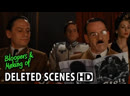 Бесславные ублюдки удалённые сцены 3