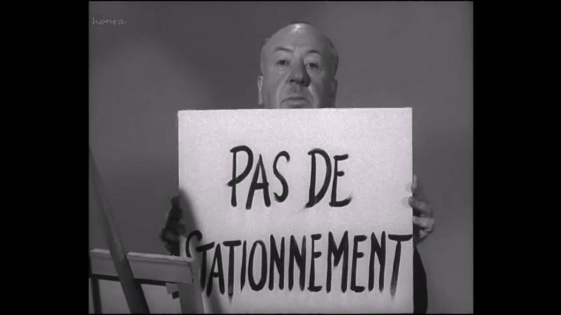 Альфред Хичкок представляет (25 - 28 серии, 1 сезон) Alfred Hitchcock Presents (1955)