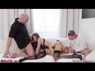 Little caprice we cum to you