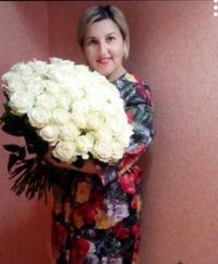 Лариса Объедкова