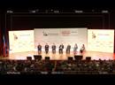 Форум «Сообщество», Махачкала. Пленарная сессия «Экономика труда. Рабочие места. Занятость»
