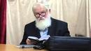 Владимир Микушевич читает свои переводы Рильке, часть III