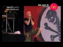 Mudvayne Fall Into Sleep Live At Big Day Out 2006