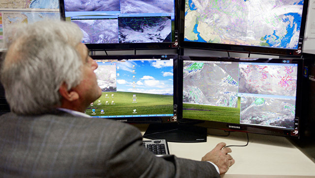 Синоптики прогнозируют аномальную погоду в Москве