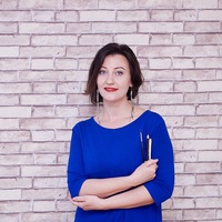 Ангелина Калугина