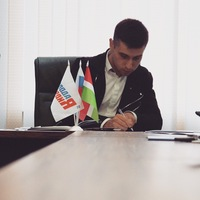 Дамир Шабакаев