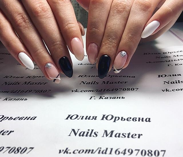 Дорогие девушки, приглашаю Вас на маникюр)
