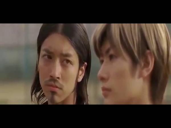 Phim ghép Chúng Ta Là Anh Em Tốt - Akira Phan, Lâm Chấn Khang (lồng phim Bá Vương Học Đường)