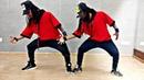 Dil Cheez Tujhe Dedi Krump Mix Dance Choreography Mystery Dance Guys
