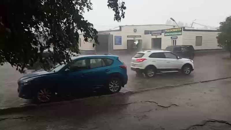 дождевой чат в Рязани