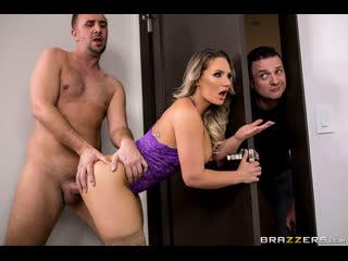 Cali Carter  Keiran Lee Babys Gone Buck! 1080 HD Big Ass, Big Tits, Huge Tits, Latina, MILF, Natural Tits, Toys