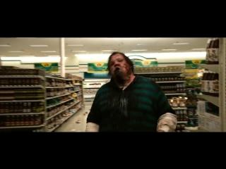 Таллахасси ищет Твинки - Добро пожаловать в Zомбилэнд (2009) - Момент из фильма