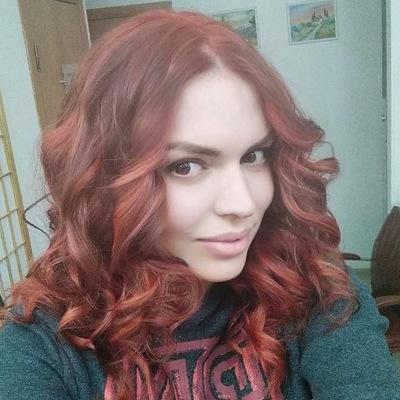 Екатерина Домничева