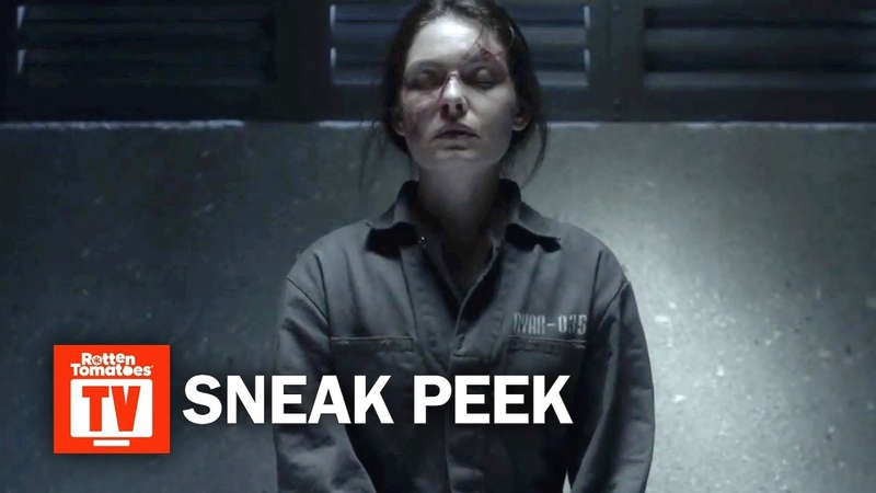 The Man in the High Castle Season 4 Comic-Con Sneak Peek | Rotten Tomatoes TV