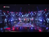 Argon - Master Key @ Simply K-pop 190419
