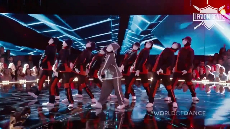 Jabbawockeez Dance to Mistah FABs Still Feelin It Mixed Mastered by Legion Beats