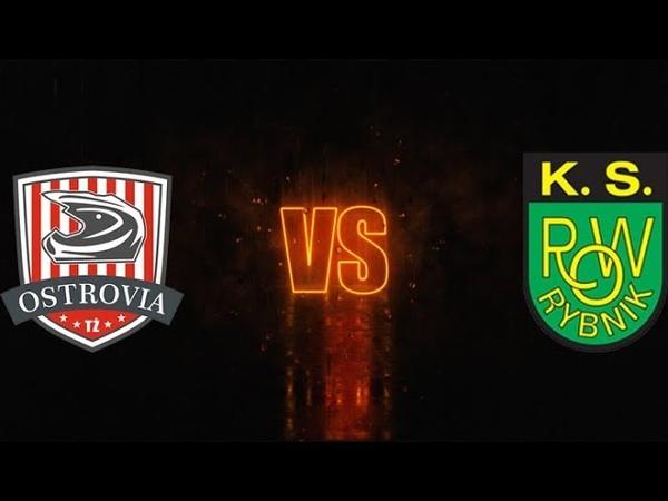 Speedway Nice 1 Liga Żużlowa 26 Maja 2019, 15 30 МСК Arged Malesa TŻ Ostrovia VS PGG ROW Rybnik