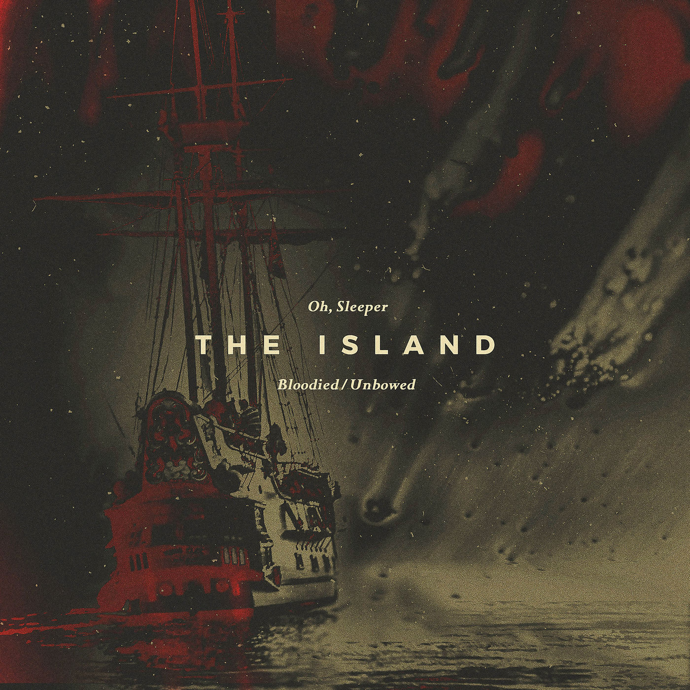 Oh, Sleeper - The Island [Single] (2019)