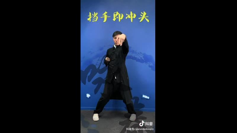 Вин чун китайское боевое искусство