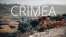October in Crimea