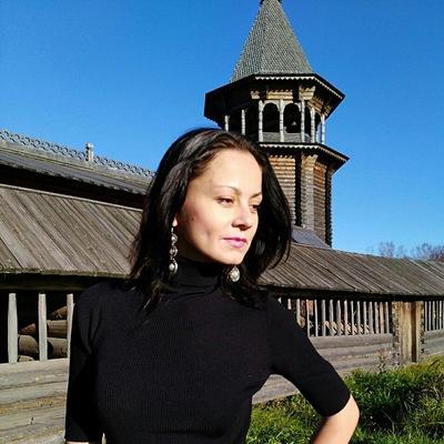Наталья Андриевская