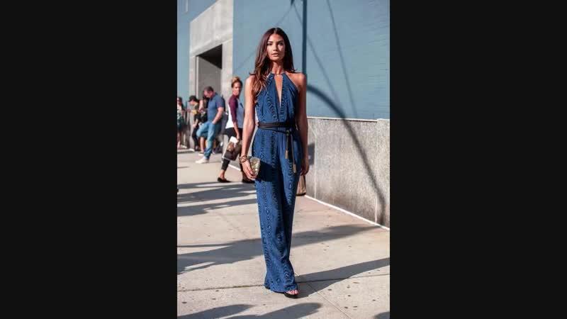 Что носить этим летом чтобы выглядеть модно.