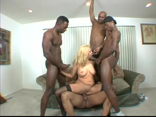 Four X Four 3 4X4 2003 4 X 4 e2 DAP Britney Madison double anal dp