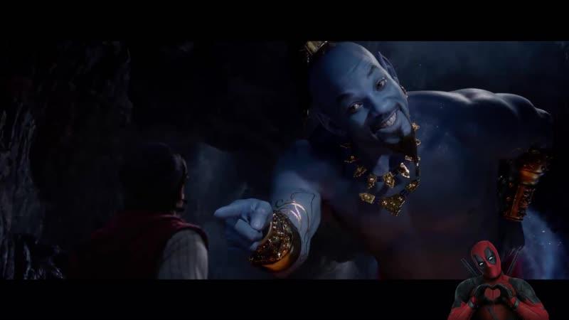 Смотреть новинки кино 2019. Фильм премьера «Аладдин» 2019. Aladdin Онлайн в высоком качестве HD трейлер cvjnhtnm abkmv fkfllby