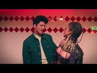 Cardi B  Bruno Mars - Please Me (Official Video) Бруно Марс Карди Би новый клип 2019