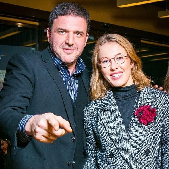 Ксения Собчак продала всю недвижимость, которую купила в браке с Максимом Виторганом
