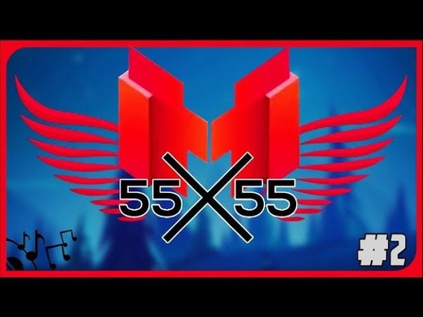 ТОП 5 Музыка в Стиле 55х55 Мармок 2 (Marmok)