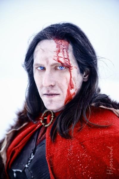 Игорь Lancelot