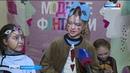 Модный показ во Владимире