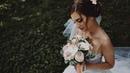 Дмитрий и Кристина / Свадебное видео / LUX studio